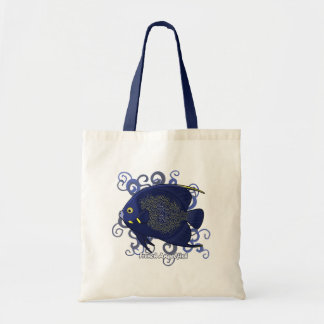 French Angelfish Bag
