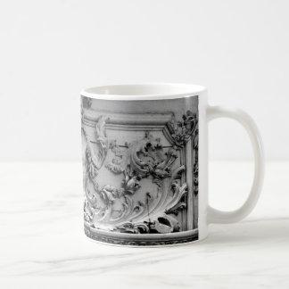 French Atlas Coffee Mug