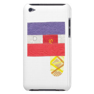 French Baguette 4th Generation I-Pod Touch Case Barely There iPod Cover