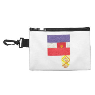 French Baguette Clip On Accessory Bag