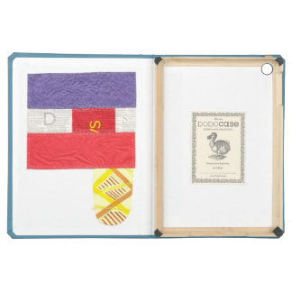 French Baguette Dodo I-Pad Case iPad Air Cases