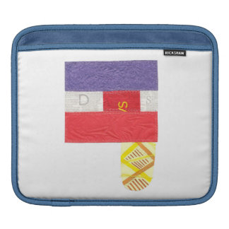 French Baguette I-Pad Case iPad Sleeves
