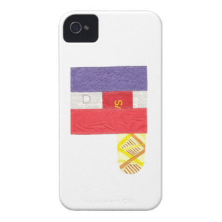 French Baguette I-Phone 4 Case iPhone 4 Case-Mate Case