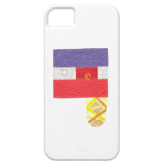 French Baguette I-Phone 5 Case iPhone 5 Cover