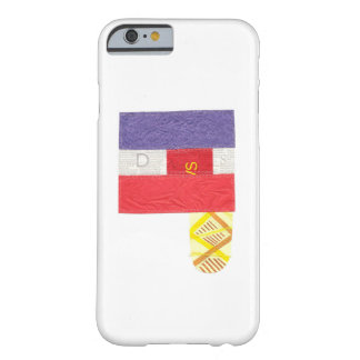 French Baguette I-Phone 6 Case Barely There iPhone 6 Case