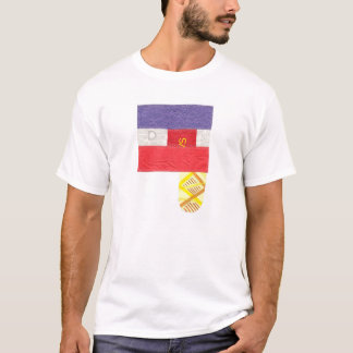 French Baguette Men's T-Shirt