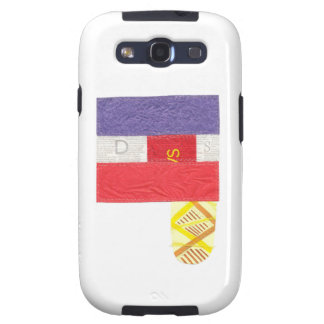 French Baguette Samsung Galaxy S3 Case