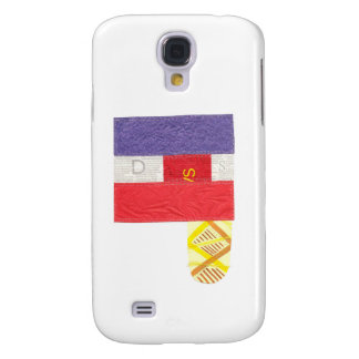 French Baguette Samsung Galaxy S4 Case