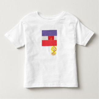 French Baguette Toddler T-Shirt