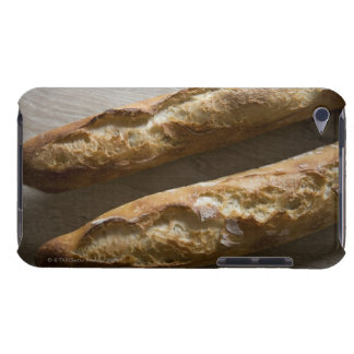 French baguettes, French bread, close up iPod Touch Cover