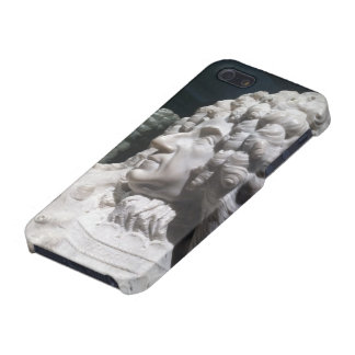 French Baroque sculpture case
