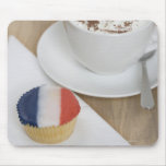 french, Bastille Day Mouse Pad