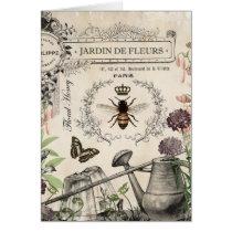 FRENCH BEE GARDEN