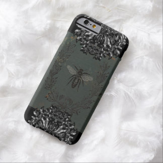 French Bee Slim Barely There iPhone 6 Case