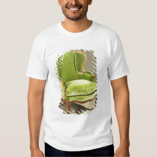 French bergere chair, c.1725 tee shirt