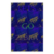 French Blue  Safari  Lets Go Zebra  Hakuna Matata  Stationery