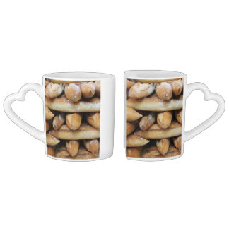 French bread by ProvenceProvence Coffee Mug Set