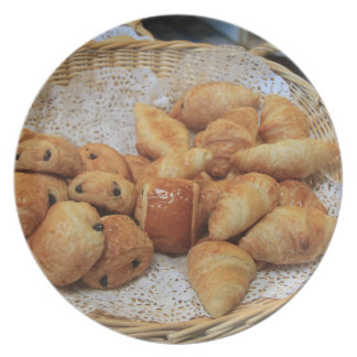 French bread by ProvenceProvence Dinner Plate
