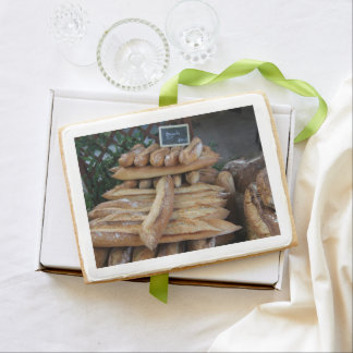 French bread by ProvenceProvence Jumbo Shortbread Cookie