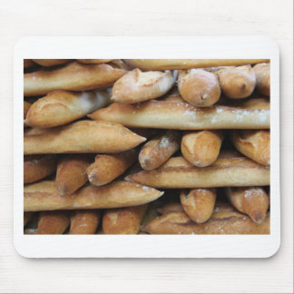 French bread by ProvenceProvence Mouse Pad