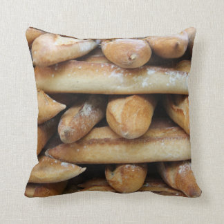 French bread by ProvenceProvence Pillow