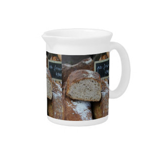 French bread by ProvenceProvence Pitcher