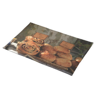 French bread by ProvenceProvence Placemat
