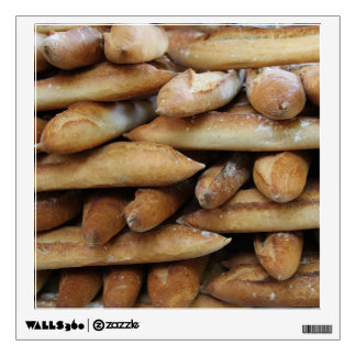 French bread by ProvenceProvence Wall Sticker