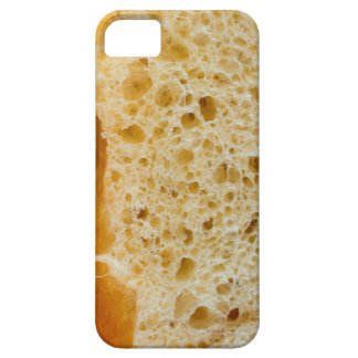 French Bread Texture iPhone Case