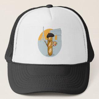 French Bread Trucker Hat
