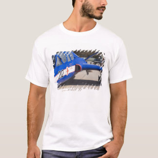 French Built Fouga Magister trainer T-Shirt