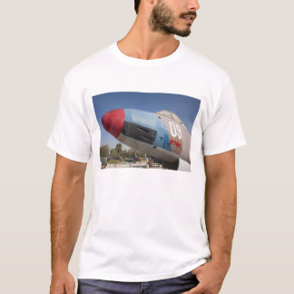 French-built Vautour bomber T-Shirt