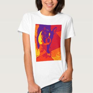 French Bull Dog T-shirt
