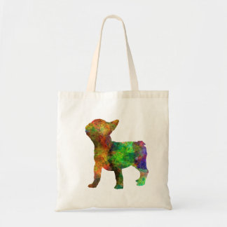 French Bulldog 01-3 Tote Bag