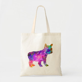 French Bulldog 02-2 Tote Bag