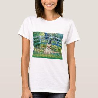 French Bulldog 1 - Bridge T-Shirt