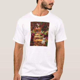 French Bulldog 1 - The Path T-Shirt