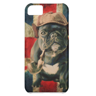 French Bulldog 2 iPhone 5C Cover