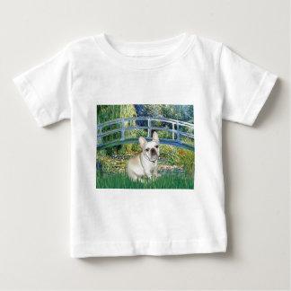 French Bulldog 3 - Bridge Baby T-Shirt