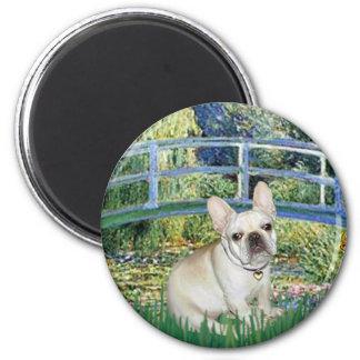 French Bulldog 3 - Bridge Magnets