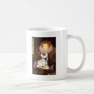 French Bulldog 3 - Queen Mug