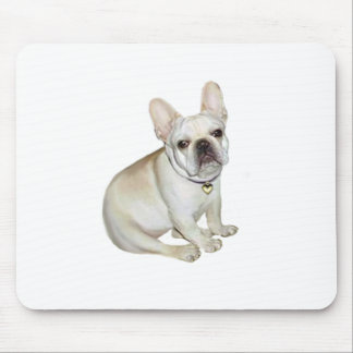 French Bulldog (A) Mouse Pad