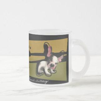 French Bulldog A Mugs