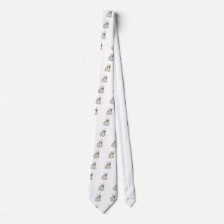 French Bulldog (A) Neck Tie