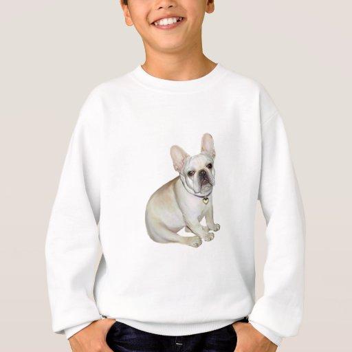 French Bulldog (A) Sweatshirt