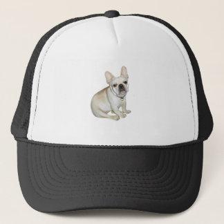 French Bulldog (A) Trucker Hat