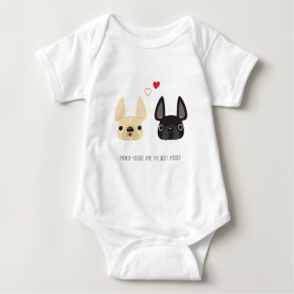 French Bulldog Baby Clothes & Apparel