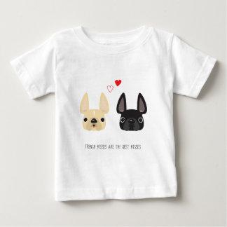 French Bulldog Apparel T-shirt