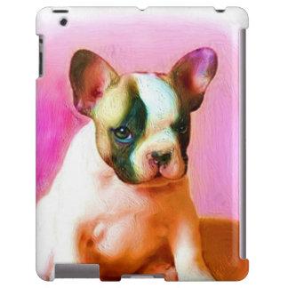 French Bulldog Art