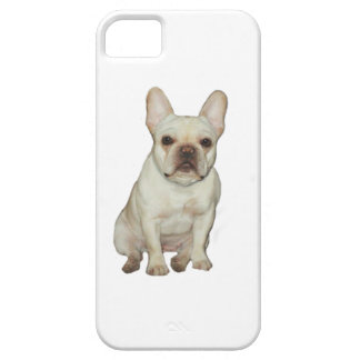 French  Bulldog (B) - fawn iPhone SE/5/5s Case